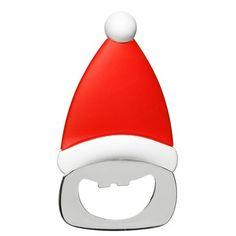 Sagaform Santa Bottle Opener | Wayfair UK