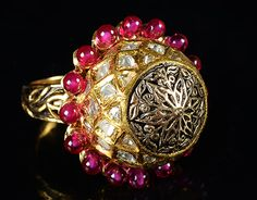 "Check out new work on my @Behance portfolio: ""Beauty in Ruby Stunning Cocktail Ring with Ruby Beads a"" http://be.net/gallery/31979187/Beauty-in-Ruby-Stunning-Cocktail-Ring-with-Ruby-Beads-a"