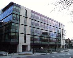 2003 – Connaught House, Mespil Road, Dublin