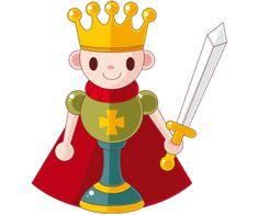 Rey, la más importante pieza de ajedrez Juego