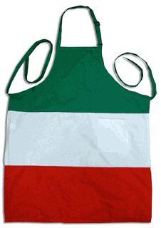 For my Italian chef!