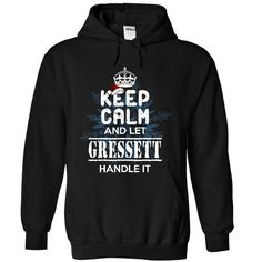 (Tshirt Design) Let GRESSETT handle it at Facebook Tshirt Best Selling Hoodies, Funny Tee Shirts