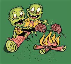 LOLmart Zombie Summer Camp (Women's)