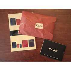 """seriously blown away rn // I pulled in today and saw a UPS package, and of course my first thought was """"what the heck did I buy now?"""" I opened the box and saw my friends at @kavaj_photos sent me their BRAND NEW #KavajMunich. after having my Céline and Louis Vuitton wallets stolen in D.C. last weekend, this came in handy at the right time! thank you, Kavaj. I'm blown away at your loyalty to your customers. everyone: check out their products on Amazon! #myKavaj"""
