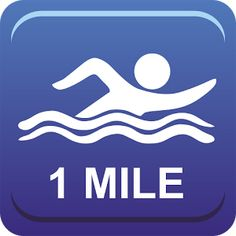 Swim a mile on April 8th and raise money for DSPCA