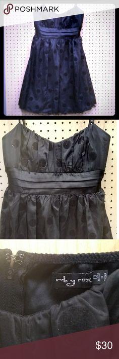 I just added this listing on Poshmark: Ruby Rox formal dress. #shopmycloset #poshmark #fashion #shopping #style #forsale #Ruby Rox #Dresses & Skirts