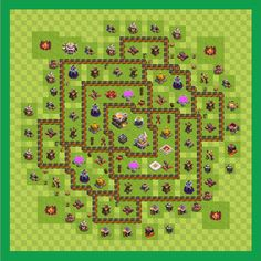 Farming Base Town Hall 11 (Th11 Layout) (By Emil88020) www.clasherlab.com Visit For Website For Laster Clash of clans Content and Updates ! #Clasherlab