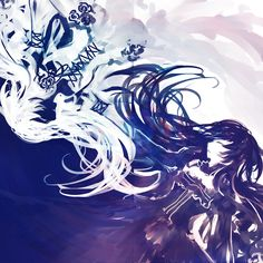 Pandora Hearts, Alice Baskerville, Will of the Abyss