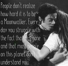 Soo true.. I miss you Michael.. <3