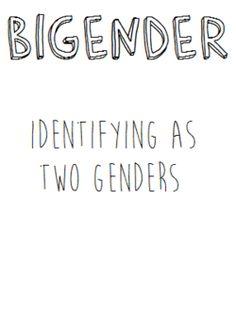 Bigender
