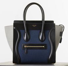 FDIC.FR The Ultimate Bag Guide: The Céline Luggage Tote - PurseBlog accessories