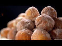 Gurulófánk - Borbás Marcsi szakácskönyve 2021.02.07-i adas - YouTube Snack Recipes, Snacks, Pretzel Bites, Muffin, Chips, Bread, Breakfast, Youtube, Food