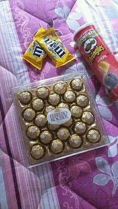BEST CHOCOLATE EVERRR -Naee