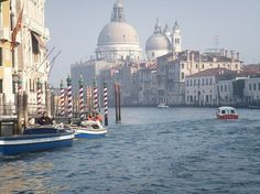 basilique Santa Maria della Salute, Venise