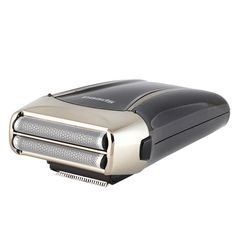 JTrim Speed 2 Elite Travel Electric Shaver For Men Flex 2 Blades Foil Electric Razor With Sideburns Trimmer JPT-TFS200 Jay's Products The Blades is Replaceable And Available on amazon model number JPT-FS10 Travel Electric Shaver For Men By JTrim Speed 2 Elite Flex 2 Blades Foil Electric Razor With Sideburns Trimmer JPT-TFS200 Jay's Products, JTrim Ultimate Shaving Experience , Comfortable Close Smooth Shave, pop-up detail trimmer, for sideburns, JTrim High Quality Men Shaver has 2 Blades…