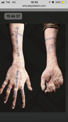 - The Effective Pictures We Offer You About diy projects A quality picture can tell you many things. Finger Tattoos, Body Art Tattoos, Hand Tattoos, Small Tattoos, Sleeve Tattoos, Cool Tattoos, Tatoos, Norse Tattoo, Celtic Tattoos
