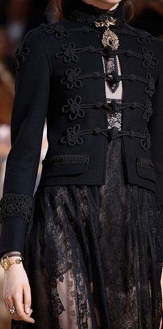 Valentino - Haute Couture - Fall 2015