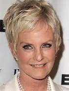 Short Fine Hair Older Women - Bing Images