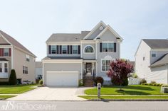 West Deptford Home   South Jersey Real Estate Photographer