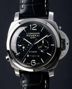 Luxury Watches For Men Most Expensive Rolex Patek Philippe Brands Vintage Swiss Made Breiling Audemars Piguet Dream Watches, Sport Watches, Cool Watches, Fossil Watches, Men's Watches, Elegant Watches, Beautiful Watches, Panerai Watches, Panerai Luminor