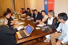 """Chile:""""Sernatur Coquimbo y municipios planifican trabajo conjunto para 2015, ferias y próxima alta temporada turística"""""""