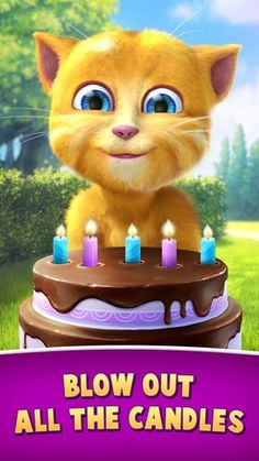 top best apps for kids - Gingers Birthday