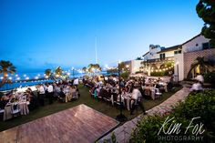 Adamson House, Malibu, California - Event and Wedding Locations - Santa Barbara Venues