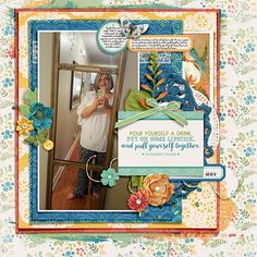 It Happens by Sunrise Studio Digital Designs, part of The Digi Files 93 for Sept 2016 https://thedailydigi.com/sunrise-studio-it-happens Fonts are Stamp and Always In My Heart  Watch me scrap this layout: https://youtu.be/n4uS1JwCZ-M