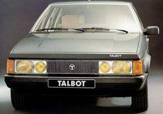 La seconde vie de la marque Talbot n'aura pas duré longtemps.