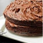 Beat 'n Bake Milo Cake