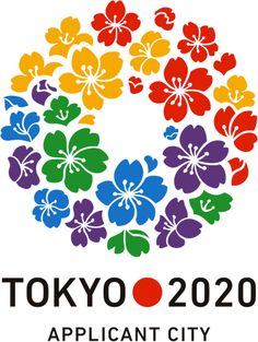 The Branding Source: Olympic bid logo: Tokyo 2020