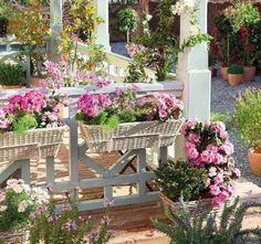 Deco Jardin Anglais Jardin Anglais Pinterest Of On S Inspire Des