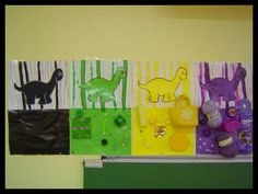 Ecole maternelle Ferdinand Buisson Wattrelos - Nos boites à trésors.... Pop Albums, Montessori, Creations, Education, Prehistory, Preschool Dinosaur, Color Pop, Back To School, Early Childhood