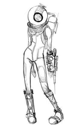 Eleanor Lamb - Bioshock 2