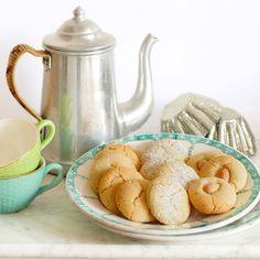 Biscuits de Noël suédois - Drömmar*