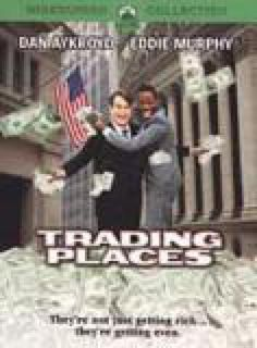 The Five Funniest Eddie Murphy Movies: Trading Places (1983)