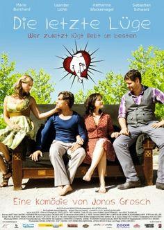 """GÜNTER VERDIN ENTERTAINMENT: TV-TIPP. Bunte Liebelei im Osternest:""""Die letzte L..."""