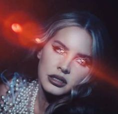 Brooklyn Baby, Music Aesthetic, Queen Mother, Dear Lord, Ldr, Beautiful Images, Aesthetic Wallpapers, Halloween Face Makeup, Icons