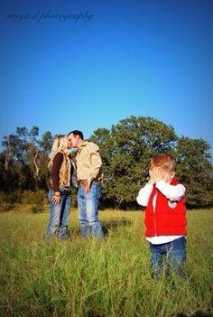 Sonja D Photography Family Shoot