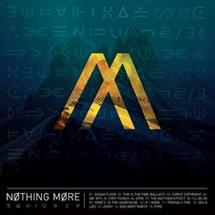 Nothing More - Nothing More on Colored LP + Download