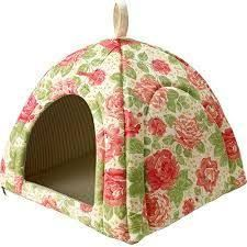como fazer uma cama-iglu para cachorro - Pesquisa Google