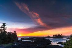 Wild Pacific Sunset - http://photowall.ilikewallpapers.com/index.php/2015/10/02/wild-pacific-sunset/