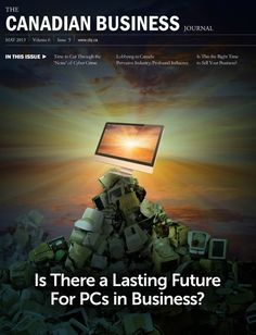 Featured columist in May 2013 issue of Canadian Business Journal. Read my article on page: 70 Yes Social Media Can Be A Complete Waste Of Time #SocialMedia #CBJ http://www.cbj.ca/EMAG/2013/May/CBJ.php