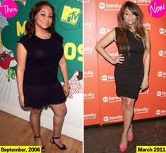 Raven Simone Weight Loss Transformation | LUUUX
