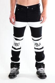 Hockey Jean , Machus Clothing, Machus, Machus Portland , Hood by Air, HBA, HBA clothing, HBA – machus
