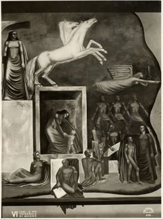 Milano, Painting, Threshing Floor, Painting Art, Paintings, Painted Canvas