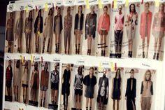 ESCADA SPORT Fashion Show Fall/Winter 2012 at Mercedes-Benz Fashion Week