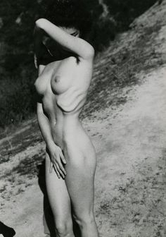 Man Ray. Juliet nue 1945®Man Ray trust