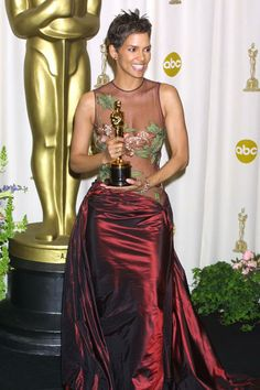 Every Gown Worn By Every Best Actress Winner Ever!