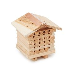 This custom wood